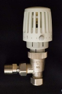 Honeywell VT117 thermostatic radiator valve
