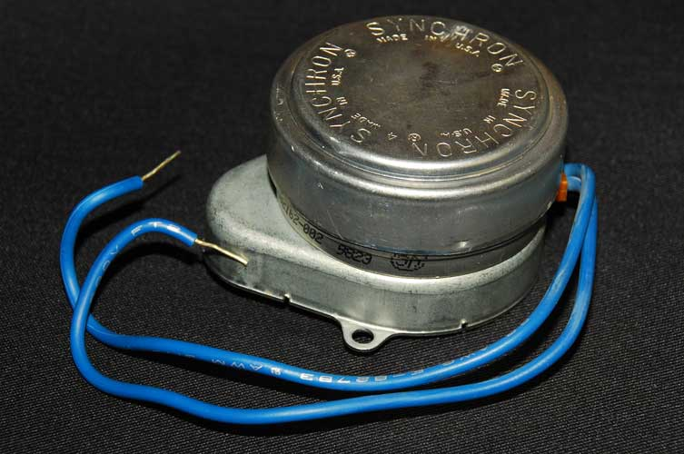 Honeywell Motorised Valves — Problems and Fault-finding